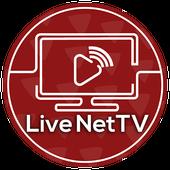 logo of Live NetTV