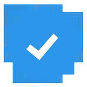 logo of Badge Verification Instagram