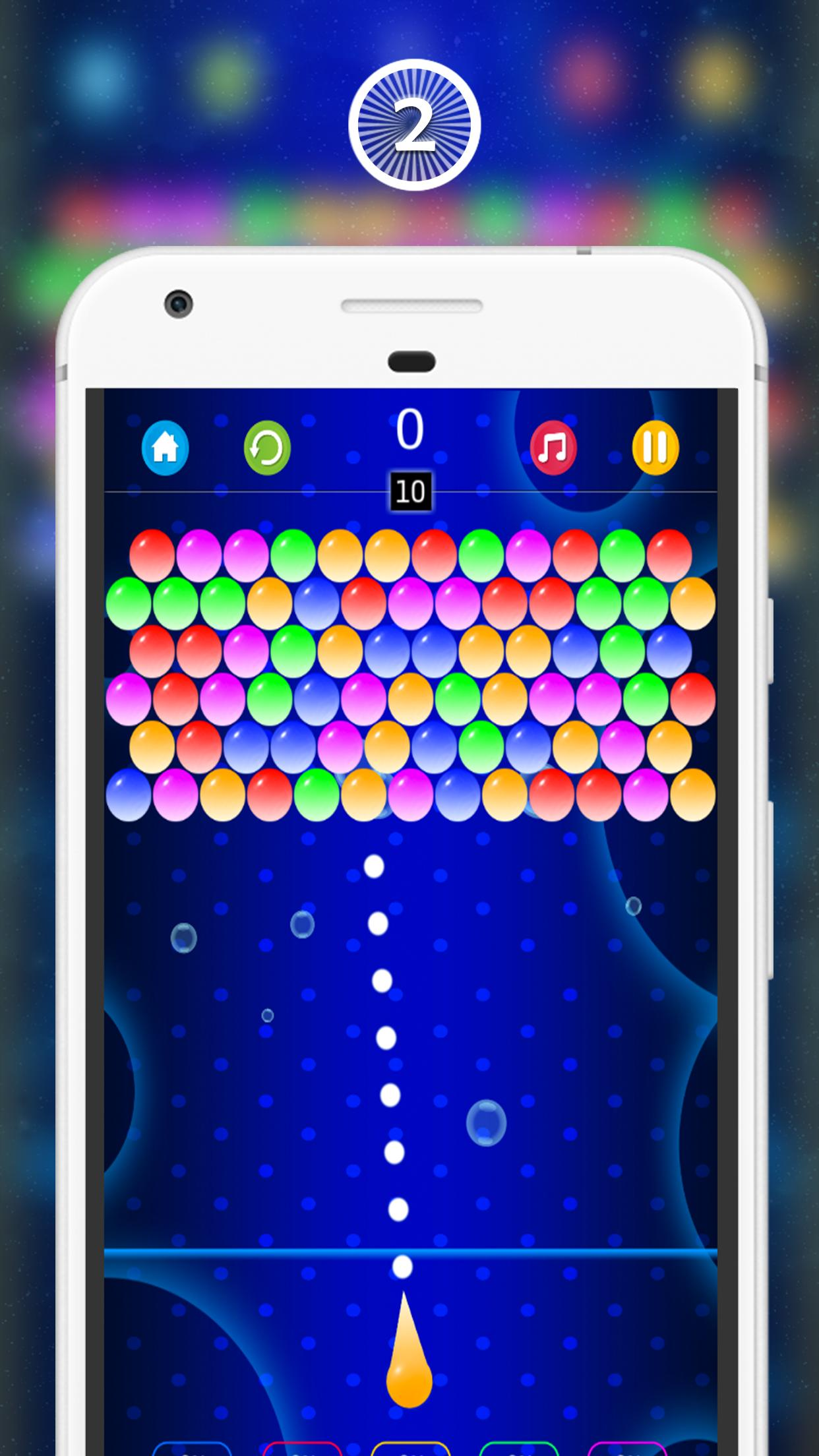 game space core edition for android