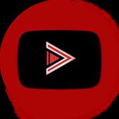 logo of YouTube Vanced